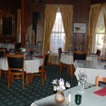 Shelburne Country Inn Foto