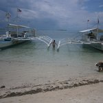 Bilde fra Cebu White Sands at Maribago Beach