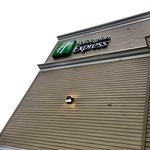 Foto van Holiday Inn Express and Suites Astoria