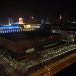 View is Tianjin Museum