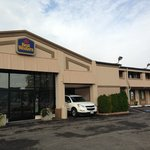 Фотография BEST WESTERN Morton Grove Inn