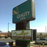Foto de Quality Inn On Historic Route 66