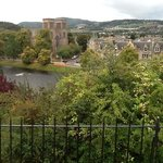 Фотография Mercure Inverness Hotel