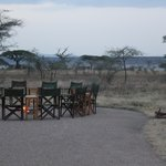 Photo de Ndutu Safari Lodge
