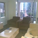 Foto de Oaks Lexicon Apartment
