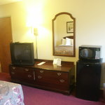Days Inn Bridgewater Conference Center Somerville Area resmi