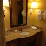 Photo de Homewood Suites by Hilton Cleveland-Solon