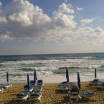 Foto de Vrissiana Boutique Beach Hotel