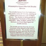 Foto de Philadelphia Airport Marriott