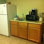 2 Queen Gulf View Kitchenette