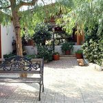 Foto de Bed and Breakfast La Casetta