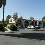 Photo de Days Inn Camarillo