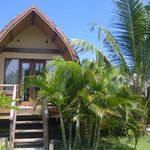 Photo de Coconut Dream Bungalows