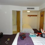 Photo of Premier Inn Exeter Central St Davids