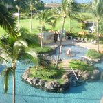 Foto Koloa Landing at Poipu Beach Wyndham Grand Resort