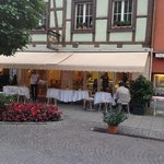 Cafe Gross - Meersburg