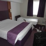Premier Inn Carlisle Central照片
