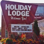 Holiday Motor Lodge Pearisburg Foto
