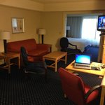 Foto van Courtyard by Marriott Binghamton