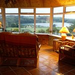 Foto de Lakeside Country Lodge