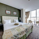 Golden Tulip Bucharest