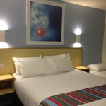 Foto di Travelodge Southampton Eastleigh