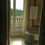Tiara Chateau Hotel Mont Royal Chantilly Foto
