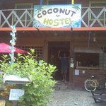 Coconut Hostel Foto