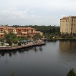Φωτογραφία: Wyndham Grand Orlando Resort Bonnet Creek