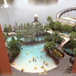 Фотография Wyndham Grand Orlando Resort Bonnet Creek