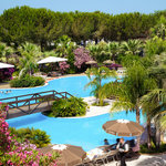 Oleandri Resort Hotel Residence Villaggio Club