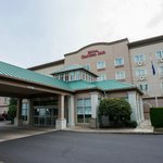 Photo de Hilton Garden Inn Portland Airport