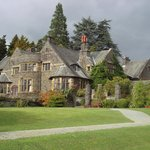 Foto van Cragwood Country House Hotel