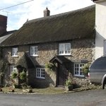 A lovely Cottage in the square