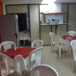 Cafe Boquete By Big Food Grill