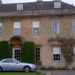 Foto van Babington House