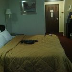 Americas Best Value Inn Stockton East/Hwy 99 resmi