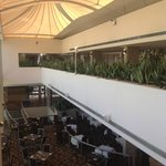 Фотография Rydges Capital Hill Canberra