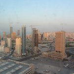 Foto van Courtyard Kuwait City