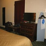 Foto Comfort Inn East Windsor