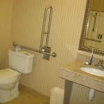 Φωτογραφία: Comfort Inn East Windsor