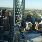 Calgary from the Tower