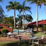 Foto van Hervey Bay Colonial Lodge