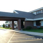 Photo de AmericInn Lodge & Suites New London