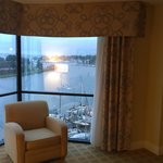 Crowne Plaza Hampton Marina照片