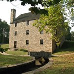 Grist Mill close to the hotel