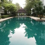 Foto di The Park 9, A Living Serviced Residence