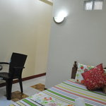Photo de D' Lucky Garden Inn & Apartelles Palawan