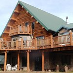 Φωτογραφία: Emerald Pines Refuge Bed and Breakfast
