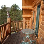 Emerald Pines Refuge Bed and Breakfast Foto